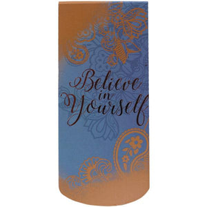 Inspirational Magnetic Bookmark #4 gift Aroma Addiction
