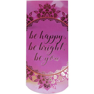Inspirational Magnetic Bookmark #6 gift Aroma Addiction