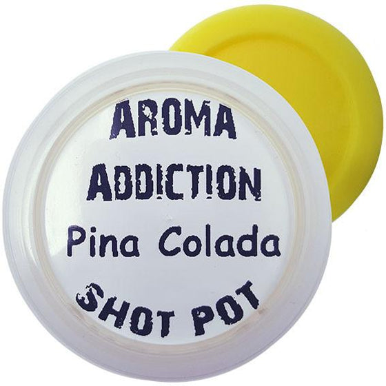 Pina Colada Soy Shot Pot  Aroma Addiction