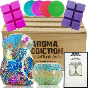 Over The Rainbow Pamper Gift Pack  Aroma Addiction