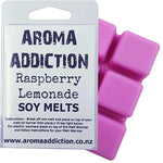 Raspberry Lemonade Soy Melt Pack
