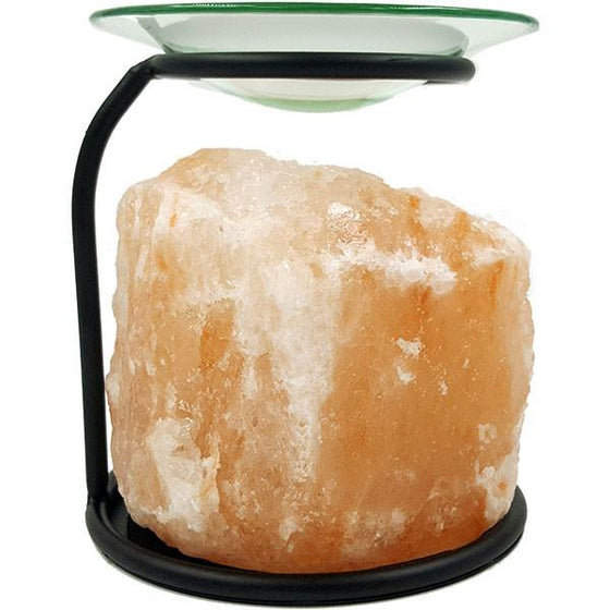 Himalayan Salt Melt Burner
