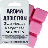 Strawberry Margarita Soy Melt Pack Scented melts Aroma Addiction
