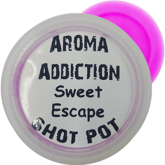 Sweet Escape Soy Shot Pot - Scented melts - Aroma Addiction- - 1