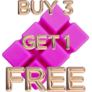 Buy 3 Soy Melt Packs Get One FREE Scented melts Aroma Addiction