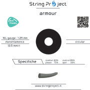 String Project Armour