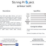 String Project Armour Soft