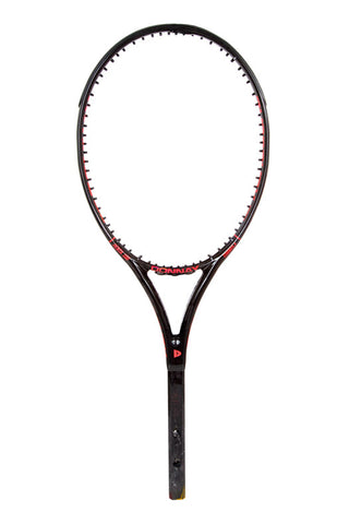 Donnay Formula Penta 100 Black Edition/rossa Custom