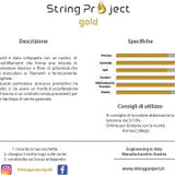 String Project Gold