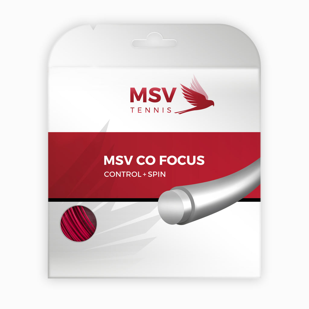 MSV Co Focus