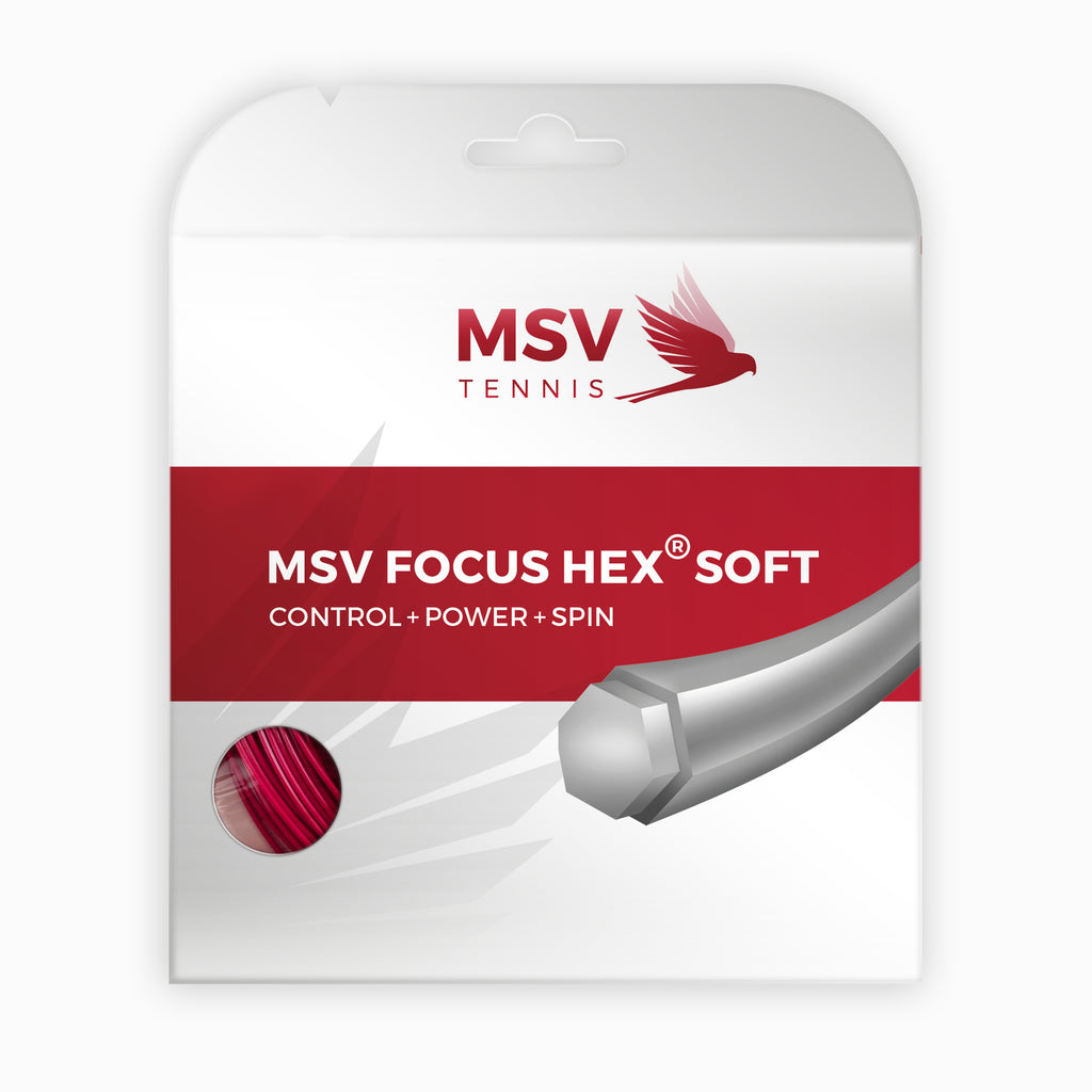 MSV Focus Hex® Soft