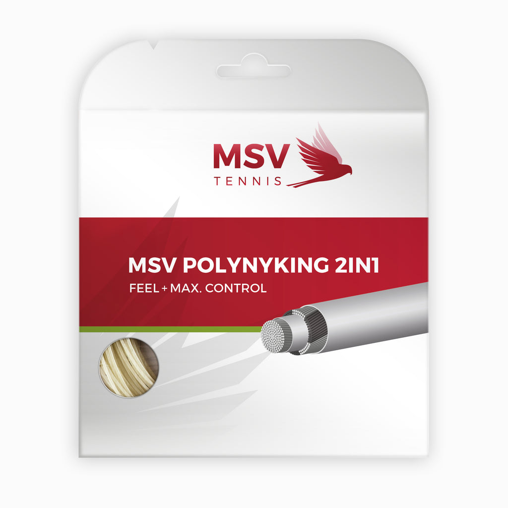 MSV PolyNyKing 2in1