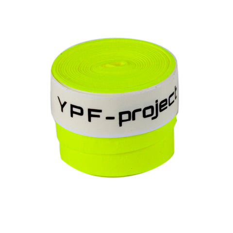 Overgrip Professional YPF project