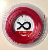 INFINITE - Soft Power Red 1,23 mm
