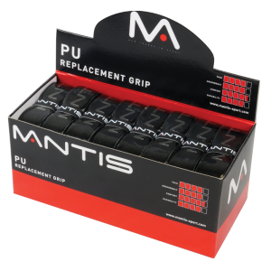 Mantis PU Replacement Grip 24 pz