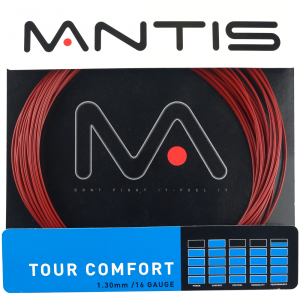 Mantis Tour Comfort