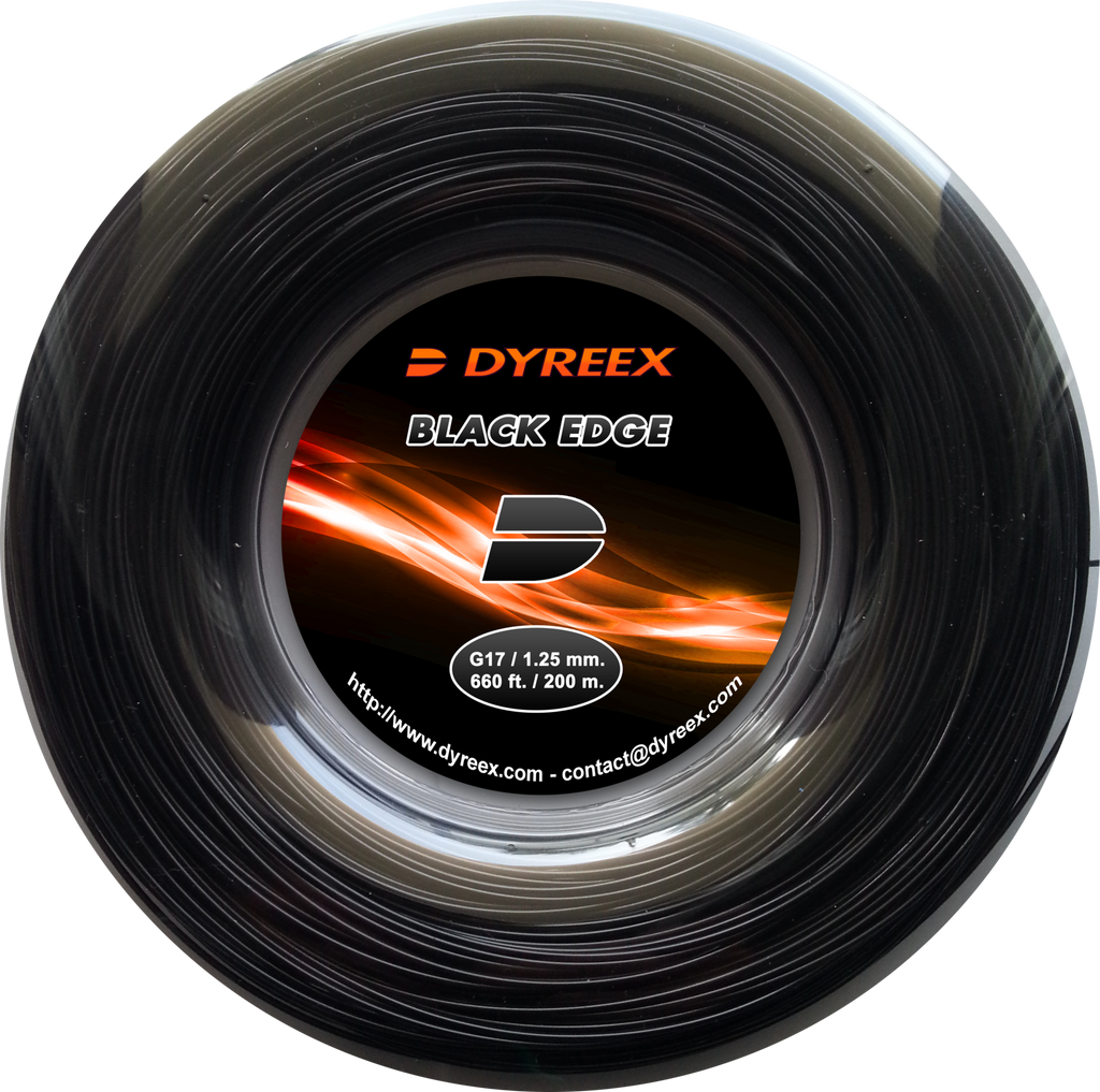 Dyreex Black Edge