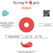 String Project Magic