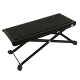 Artist GS017 Guitar Footstool With Adjustable Height