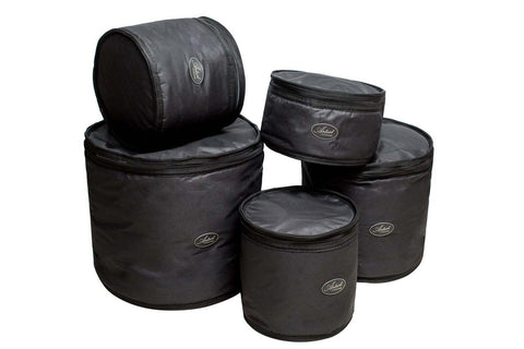 Artist DBROCK High Quality 5 Piece Rock Drum Bag Set