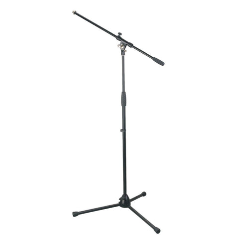 Artist MS012 Deluxe Black Boom Mic Stand