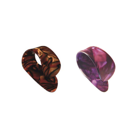 Alice AP3N Guitar Thumb Picks - Celluloid - 3 Pack, 1.50mm