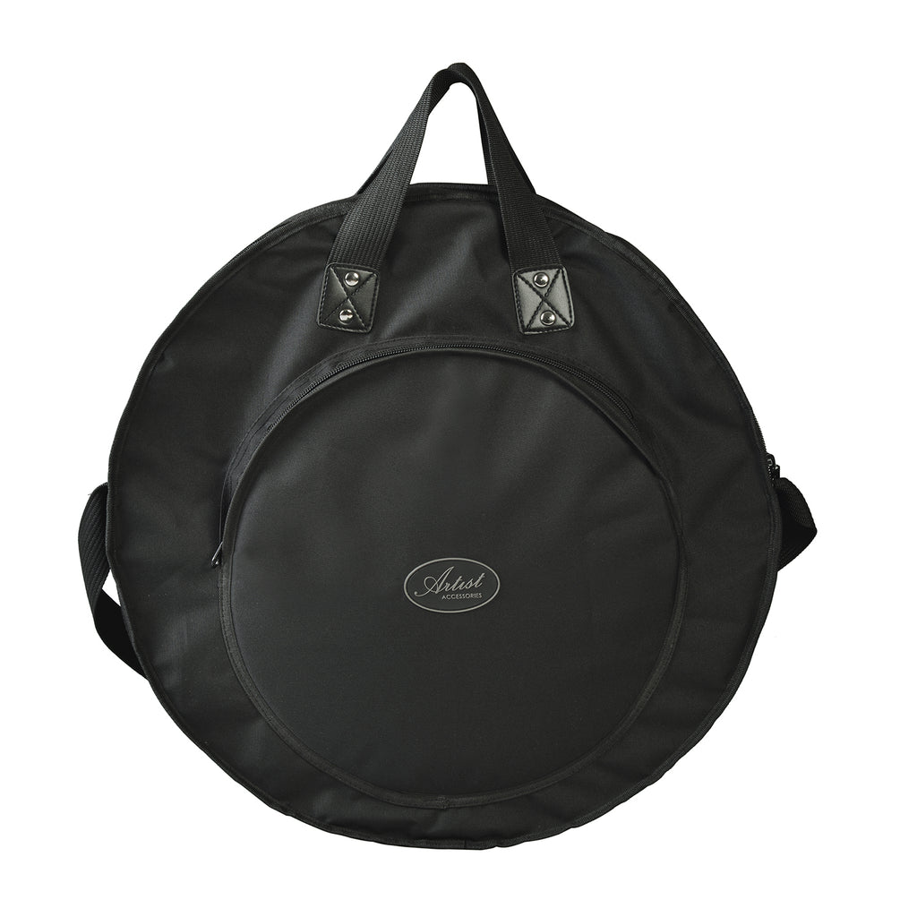Artist BCYM20 Heavy Duty 22 Inch Cymbal Bag with Dividers