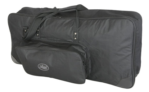 Artist KBS2 Keyboard Bag - Small with  Large Pocket, fits 61key