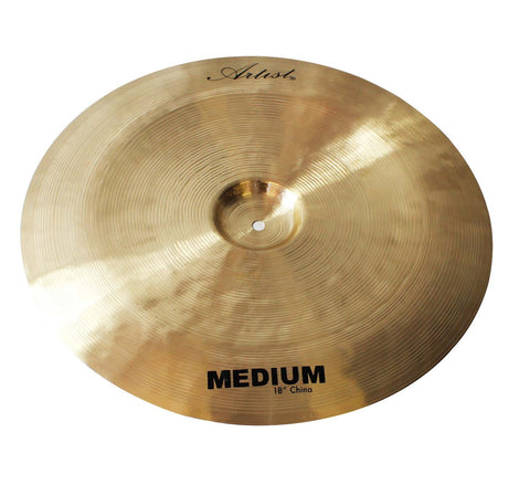 Artist MCH18 China Cymbal Medium 18 Inch