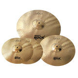Artist BRPK Bright Rock Cymbal Pack