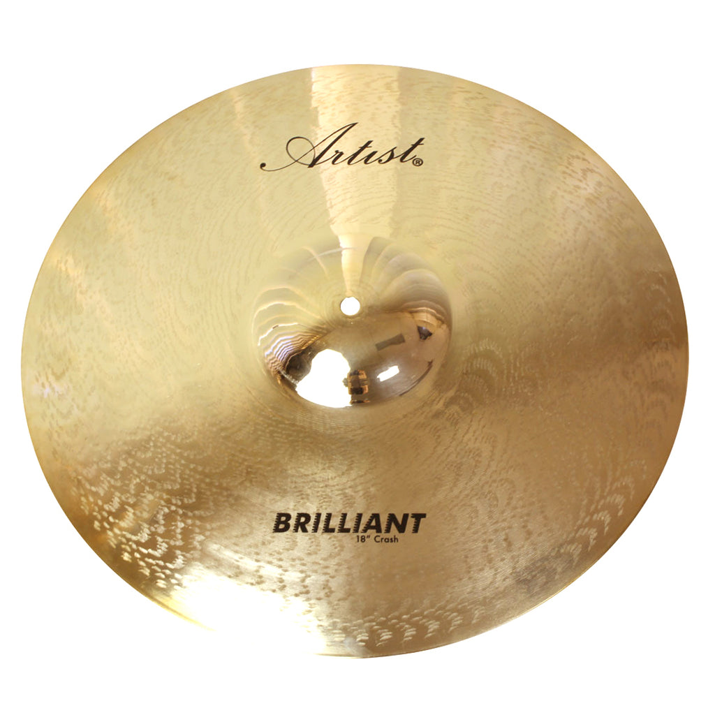 Artist BC18 ​Brilliant Series 18 Inch Crash Cymbal