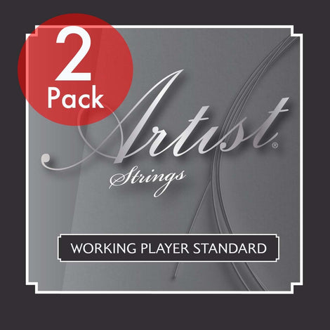 Artist MDST  Mandolin Strings - 2 Pack