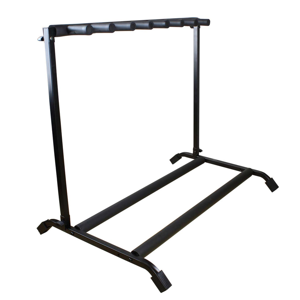 Artist GS014-7s Guitar Rack Stand - Acoustic, Electric and Bass