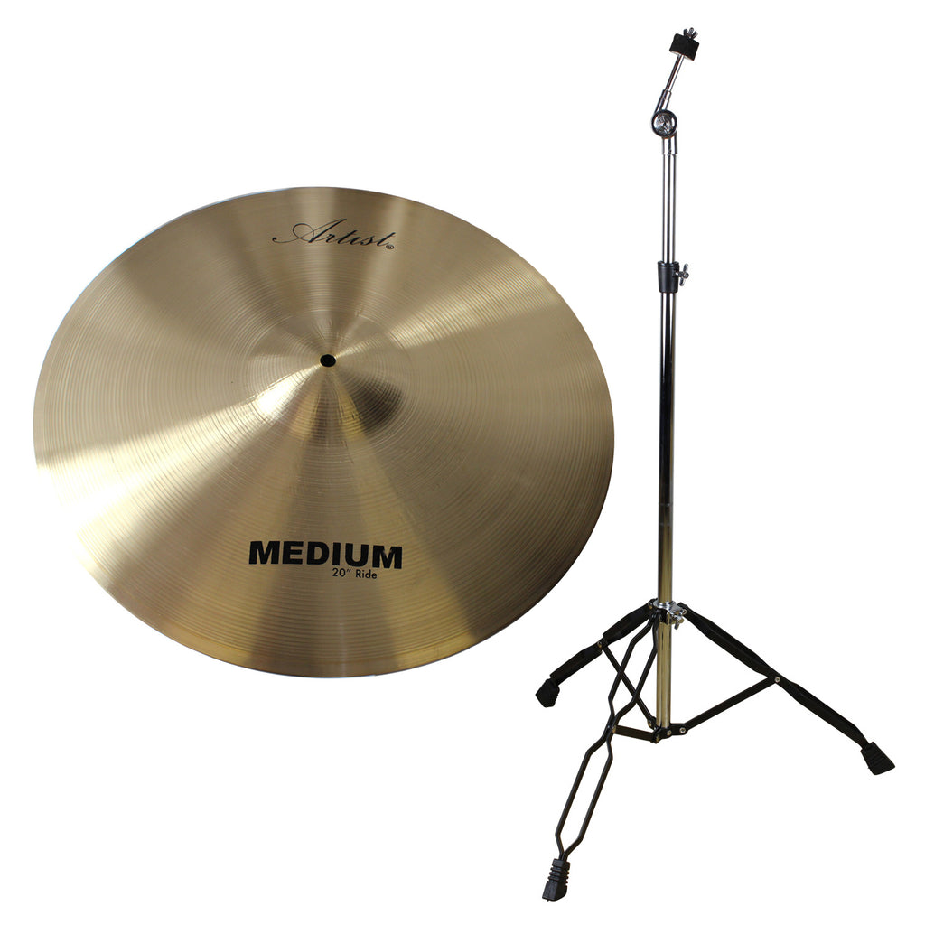 Artist JA016R Ride Cymbal Add-on