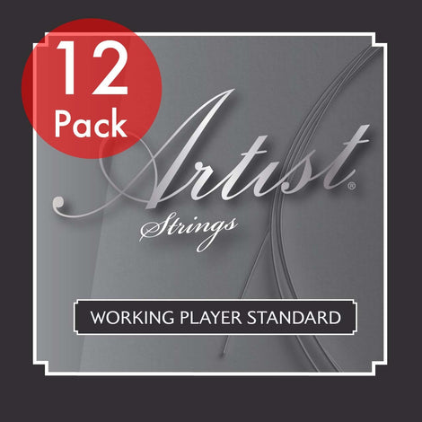 Artist CLST 12 Sets Classical Nylon Guitar Strings