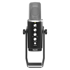 Superlux E431U Multi-Pattern Condenser USB Microphone