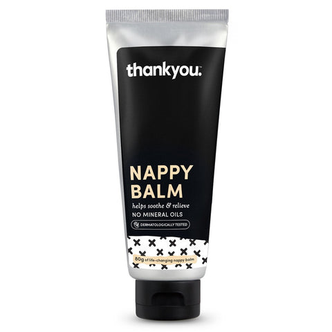 Nappy Balm | 80gm