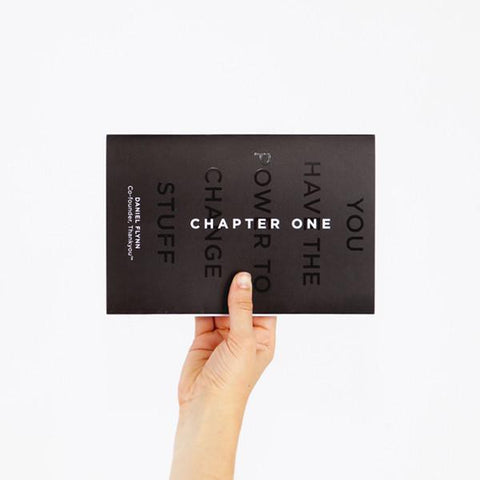 Chapter One Book