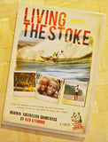 Buy Living The Stoke 1 PNG DVD Hard Copy