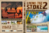 Buy Living The Stoke 2 Fiji DVD Hard Copy