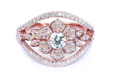 Christy Engagement Ring