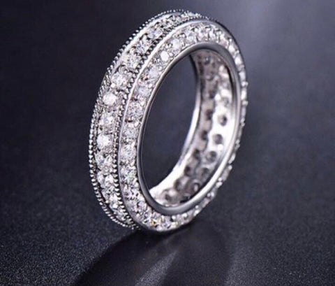 Hudson Eternity Ring
