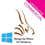 Bongo 2.0 for Windows Upgrade Commercial Single User [B20U]