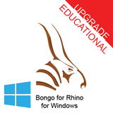 Bongo 2.0 for Windows Upgrade Educational Single User [B20U-E]