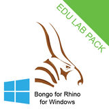 Bongo 2.0 for Windows Educational Lab [B20-LAB]