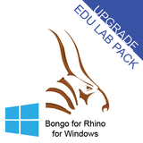 Bongo 2.0 for Windows Upgrade Educational Lab [B20U-LAB]
