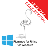 Flamingo nXt for Windows Upgrade Educational Single User (F50U-E)