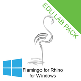 Flamingo nXt for Windows Educational Lab [F50-LAB]