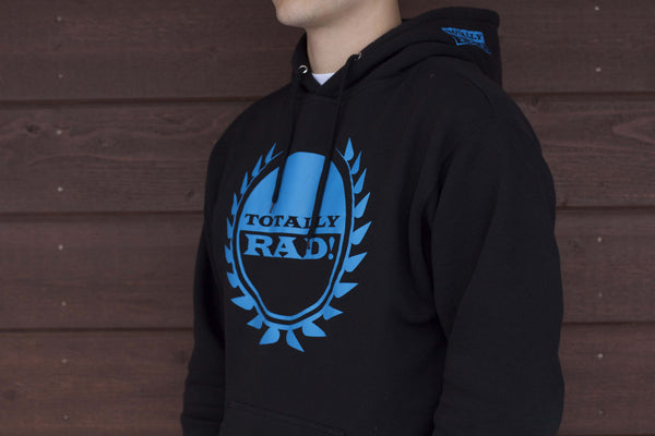 TotallyRAD! // BRANCHES // hoodie