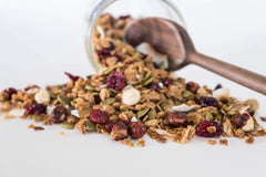 Granola: Hazelnut Cranberry 1 lb. Bag
